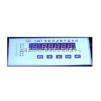 SZC-04KY上海转速表厂SZC-04KY智能转速数字显示仪 说明书