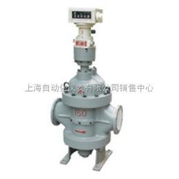 LL-100上海自动化仪表九厂LL-100腰轮流量计价格、说明书