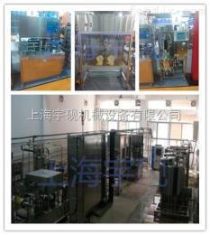 YGZ-X果汁饮料生产线设备