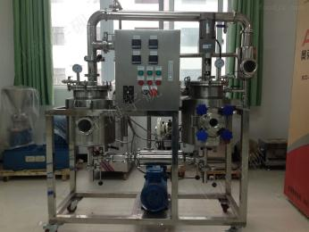 Y-TN上海中药提取浓缩设备