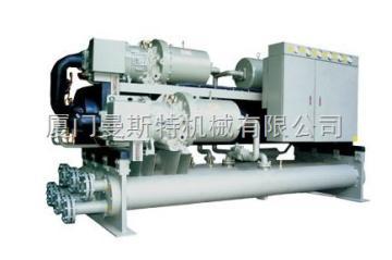 莆田冷水机 LS-400WSCD水冷式螺杆双压缩机