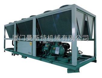 泉州冷水机 LS-80ASCD风冷式螺杆双压缩机