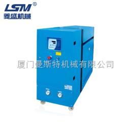 晋江冷水机 GSOH-100高温运油式模温机