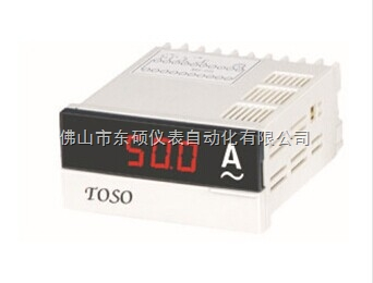 DS3-8DV5A电流显示仪表,变频电流表DS3-8DV5A