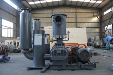 质量护航污水处理曝气风机|污水处理曝气罗茨鼓风机