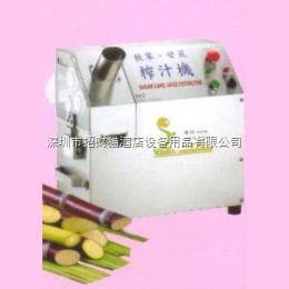 FZ001001高效能榨蔗汁机 永顺利 YSL