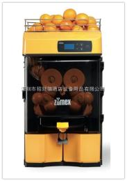 VERSATILE座台式自动榨橙汁机 雪蜜ZUMEX