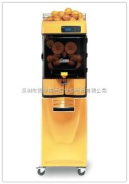 VERSATILE PODIUM全自動榨橙汁機連下柜雪蜜ZUMEX