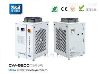 CW-6200UV膠印機的冷卻,特域冷水機幫您hold住