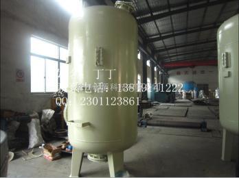 JD205除铁除锰石英砂 活性碳多介质机械碳钢过滤器