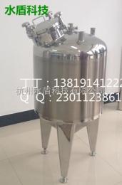 JD105直銷不銹鋼全自動立式圓形水箱 儲罐