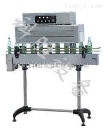 邢台市科胜标签热收缩包装机|胶帽热收缩机|河北收缩机