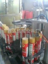 90-100-150供应内蒙古小型液体灌装发泡胶设备节能环保