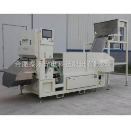 小麦色选设备6SXZ小麦色选机,合肥泰禾专业色选机生产公司