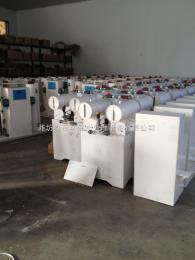 HB-500延吉二氧化氯發生器安裝調試