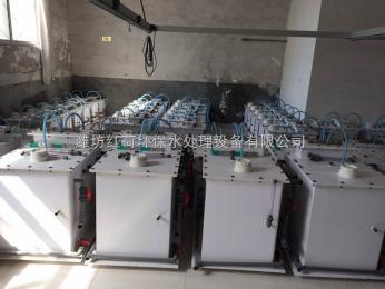 伊犁醫院污水處理設備藝高大氣上檔