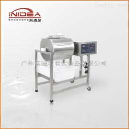 IYZJ-2A 腌制機英迪爾 廠家批發直銷機械控制面板肉類小型真空腌制機 滾揉機
