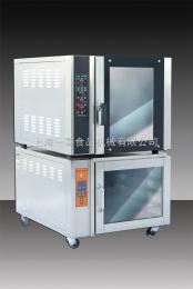 YZD-5D五盘热风炉
