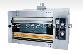 YXY-F20燃氣烤箱(一層兩盤)