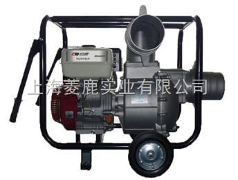 SHL60QP防洪防汛zui好用大排量6寸混流泵,鈴鹿品牌SHL60QP