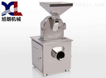SWLF-200不銹鋼黃連粉碎機可自動上料設備說明書