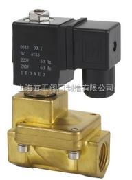 上海 RSP先导式电磁阀 ---上海茸工阀门制造有限公司