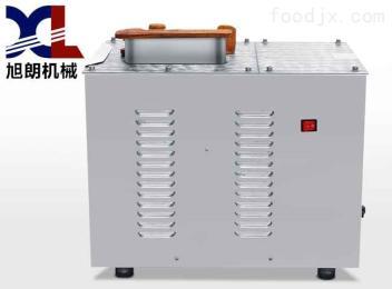 HK-268驻马店小型药厂切片机 生晒参切药机视频