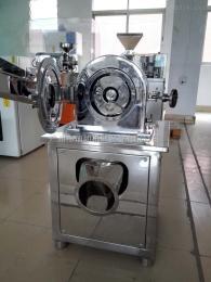 GN-20廣西不銹鋼高效白砂糖超細粉碎機