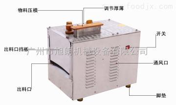 广州旭朗中药切片机/小型切片机