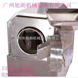 HH-50D豪华型不锈钢板栗炒货机|电加热型炒花生机