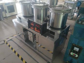 XL-280中药液煎药包装一体机/中药煮药机厂家