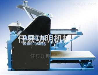 GM-120功明马山县全自动饺子皮馄饨皮机器