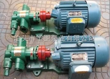 KCB83.3KCB微型齒輪泵的價格,報價,廠家找泊頭寶圖泵業