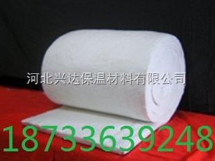 卷氈硅酸鋁纖維氈廠家價格