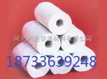保溫管優質硅酸鋁管廠家價格