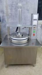 450型濰坊單餅機液壓面食壓餅機