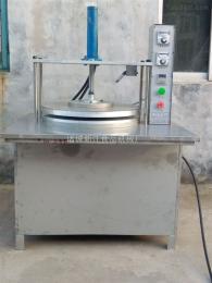600型液壓面食壓餅機