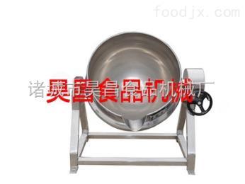2000供應昊昌食品飲料夾層鍋