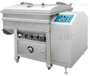 ZJB-340供應昊昌真空烤腸拌餡機