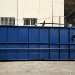烟草生产废水处理设备制造工艺