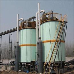 立式畜禽粪便高温发酵设备技术