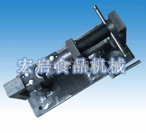 HCS-20腰果手動脫殼機-腰果去殼機-破殼機-開殼機-山東腰果加工設備