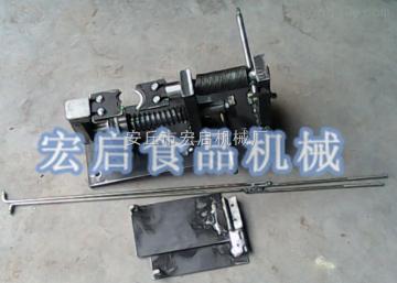 HCS-20供應腰果機械-手動腰果脫殼機
