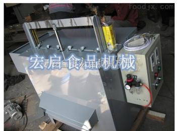 HCS-45半自動腰果脫殼機