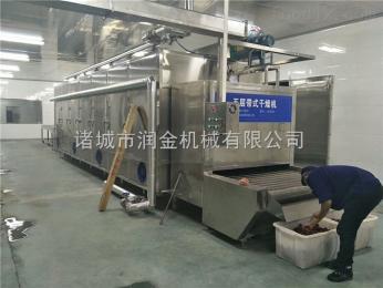 虾米烘干机设备