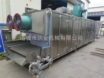 魚蝦烘干機設備