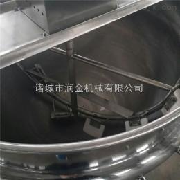 电磁夹层锅设备