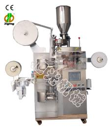 DXD-CY鐵觀音、黑茶、紅茶內外袋茶葉包裝機