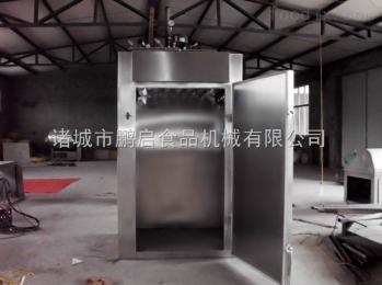 煙熏爐四川臘腸加工設備