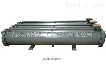 WTS PRODUKTION冷却器